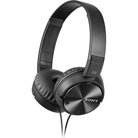 Sony Noise Cancel Headphones