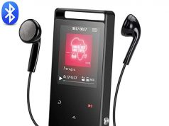 Best Budget Mp3 Music Player