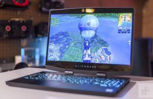 best laptops for vr