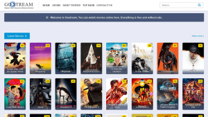 Online Movie Websites Free