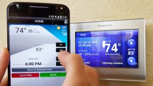 Best Smart Thermostats By Honeywell