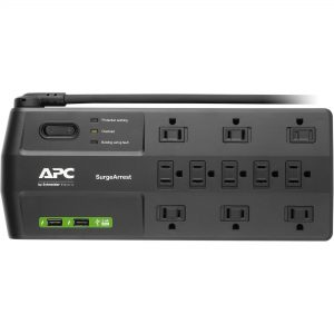 Best Surge Protector For Gaming Mac