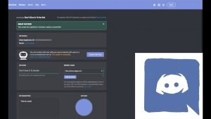 Discord bot cryptocurrency real time