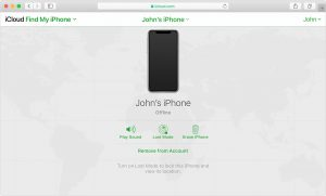 Find a Lost iPhone Without Find My iPhone