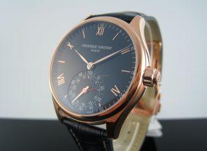hybrid smartwatch hr