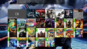 Games Library 300x169 - Xbox One VS PS4 Exclusives Which One Is Better