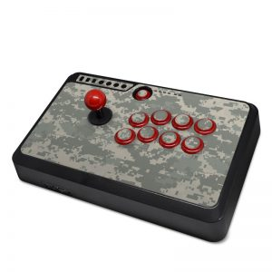 Best Fightstick For PC