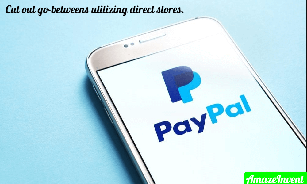 Add Money To PayPal Without Bank Account