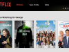 Remove Continue Watching Netflix