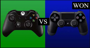 Xbox One VS PS4 Exclusives