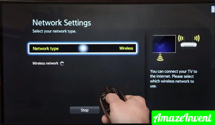 Connect Your Phone To A TV Wirelessly