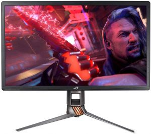 best 4k monitor for gaming