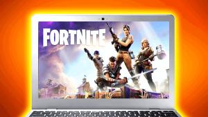 Fortnite On a Chromebook