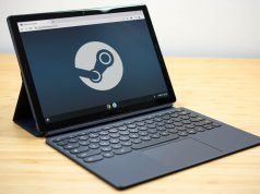 Get Steam on a Chromebook