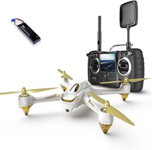 Hubsan X4 H501S – Complete FPV Package