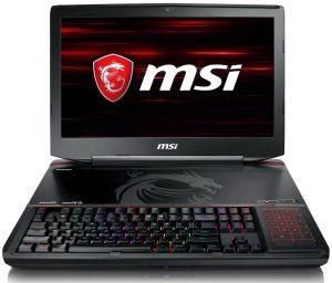 MSI GT83 TITAN-027