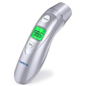 best Thermometer for fever
