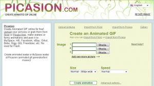 Best Free Online Tools To Create Animated GIF's