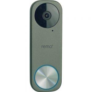 nest video doorbell