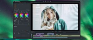 Free Video Editing Software Program