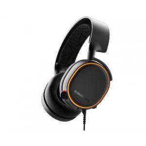 Headphones for PS4