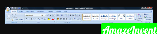 Delete a Page in Word