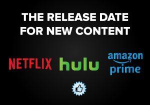 Netflix vs. Hulu vs. Amazon
