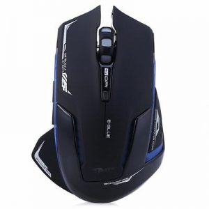 Wireless Gaming Mice