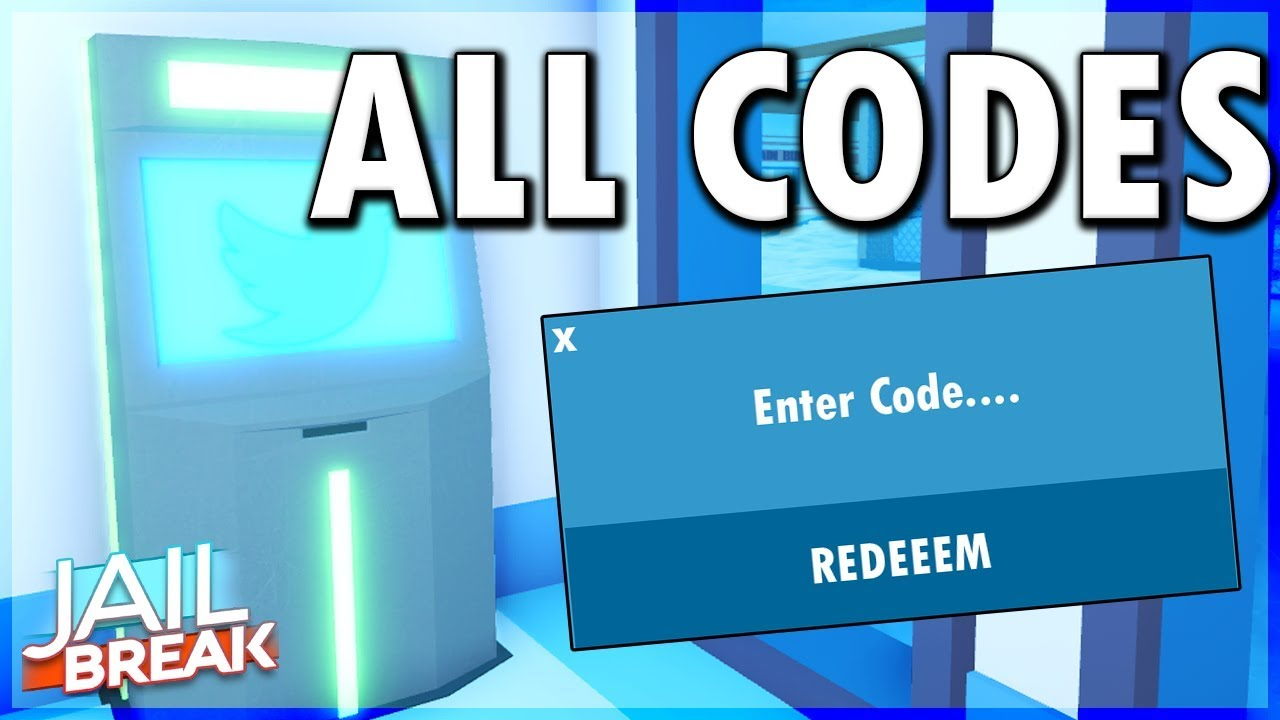 How To Get Free Jailbreak Roblox Codes 2020 Amazeinvent