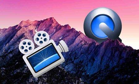 Video recording mac