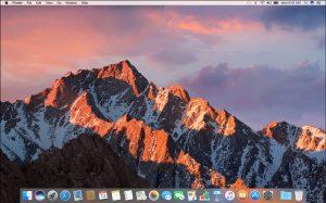 Take A Screenshot on Mac