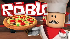 Best Roblox Games - Work at a Pizza Place
