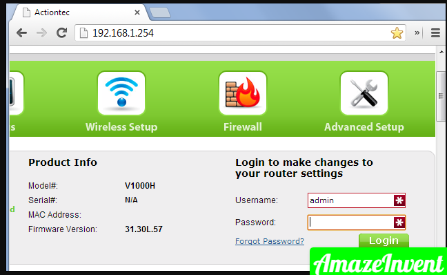 Change Your Wi-Fi Password