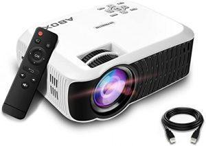 Best Budget 4K Projectors