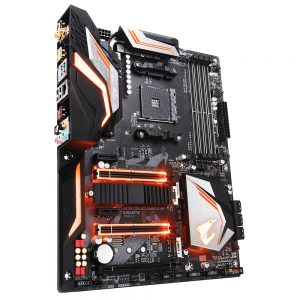 Best Budget Gaming Motherboards