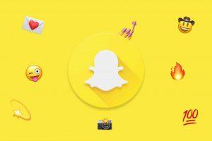 STREAKS On Snapchat