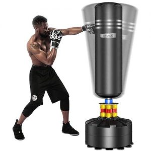 Best Free Standing Punch Bags