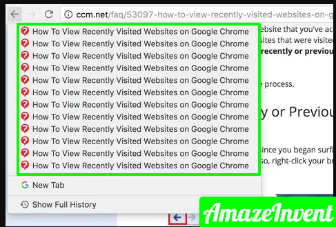 view saved passwords in chrome android