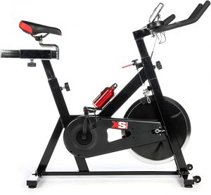 best budget spin bike UK