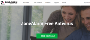 Free antivirus