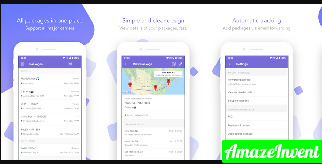 Track a Package Without a Tracking Number