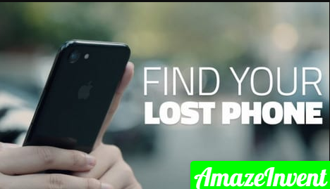 Find a Stolen or Lost Android Phone