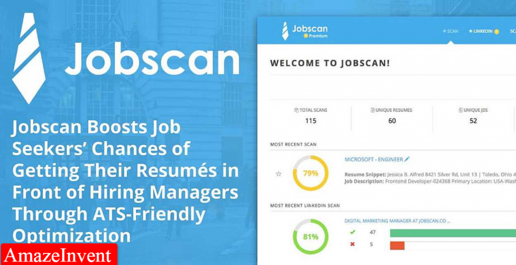Download a Resume from LinkedIn