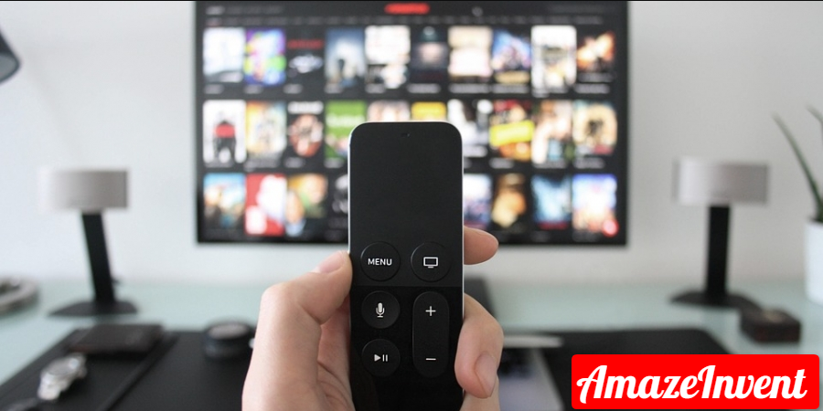 TV Remote Apps for Android and iPhone