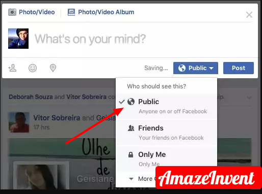 Make Your Post Shareable On Facebook