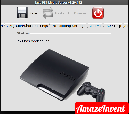 Connect Your Computer To Your PS3