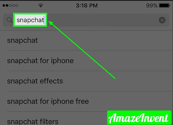 Download Snapchat Without The App Store