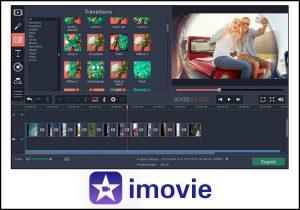 IMovie download screenshot