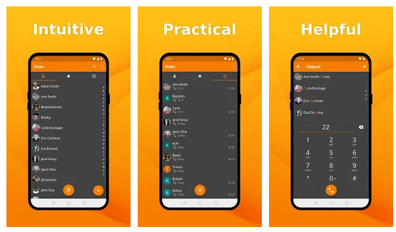 simple dialer - 10 Best Android Dialer Apps 2021