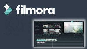 Filmora Screen